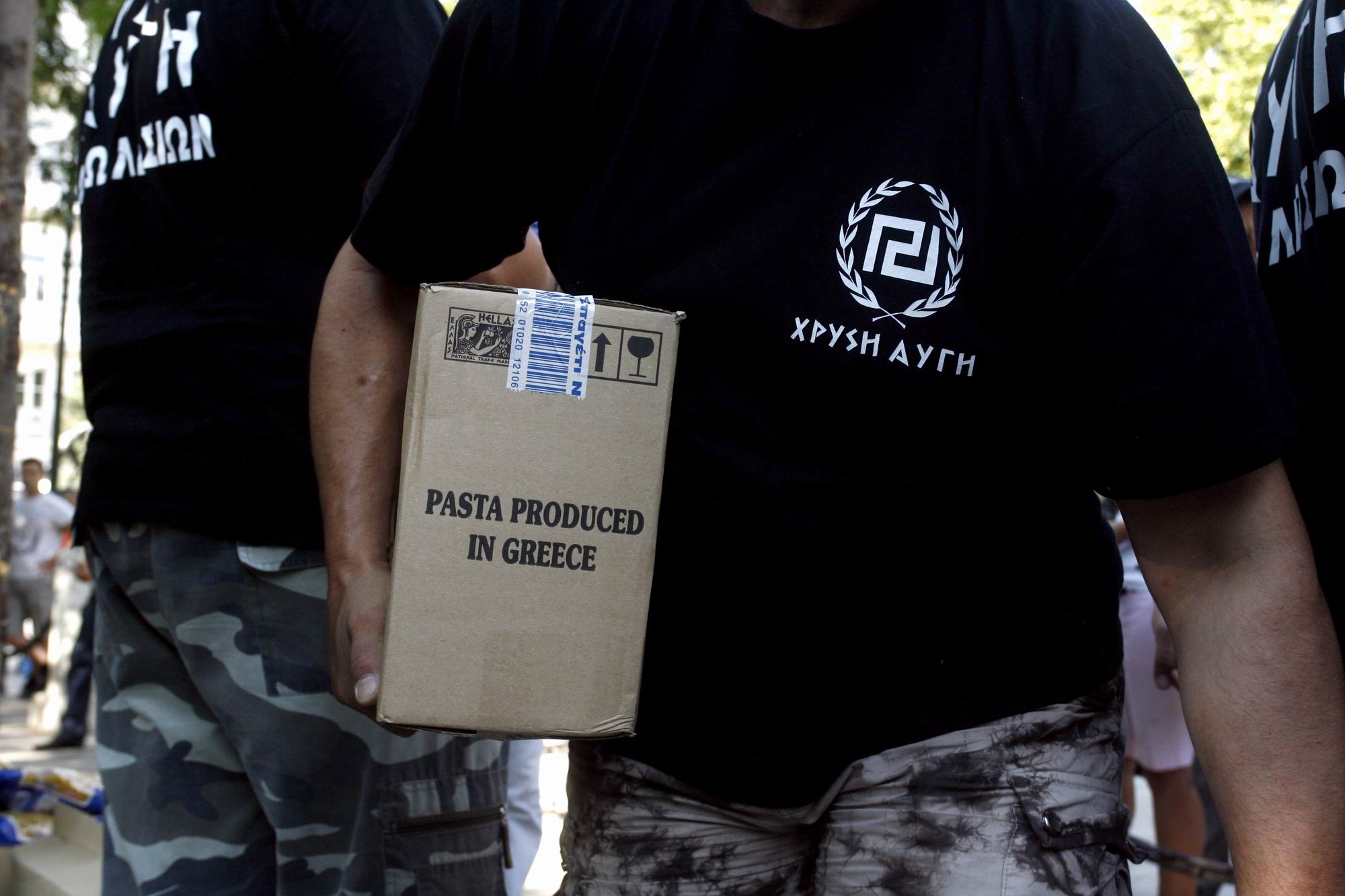 97eb3baf0d37 Four Years On  What Greece Can Learn from Golden Dawn Trial