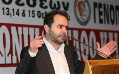 Νίκος Φωτόπουλος