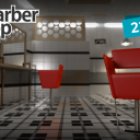 The Barber Shop's Cover