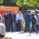 Τούρκοι πολιτικοί κρατούμενοι στις ελληνικές φυλακές