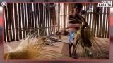 Δίχως Καβάτζα | Ινδιάνοι Munduruku: Yφαίνοντας την Αντίσταση