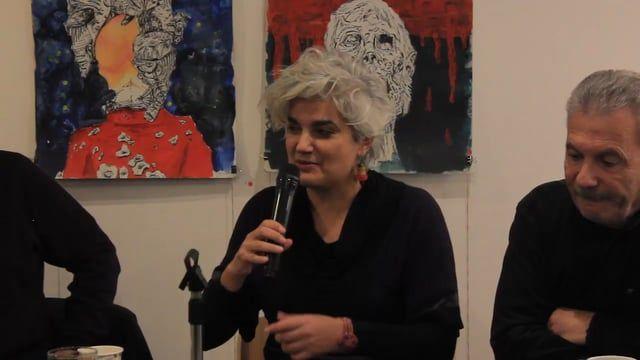 Εκδήλωση/Συζήτηση: «Εκπέμπει ακόμα SOS η Χαλκιδική;» | 1/12/2016