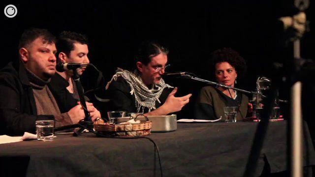 Κωνσταντίνος Καμπουράκης | Περί της ACT UP