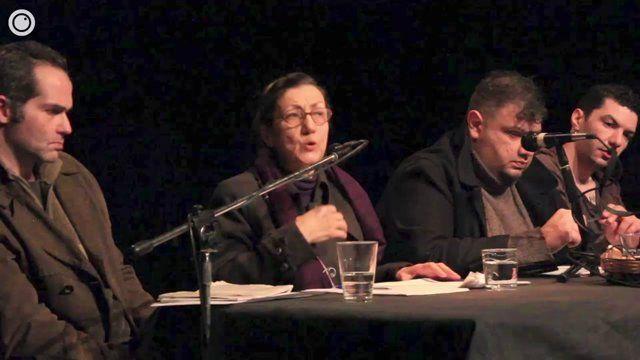 Κατερίνα Μάτσα | Κοινωνική κρίση & «αποδιοπομπαίοι τράγοι»
